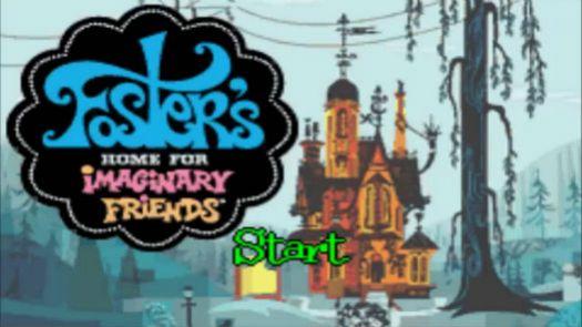 Foster's Home For Imaginary Friends (E)