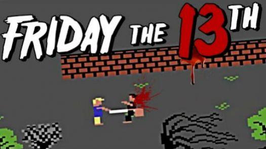 Friday the 13th (E)