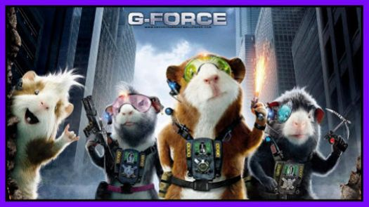 G-Force (Russia)