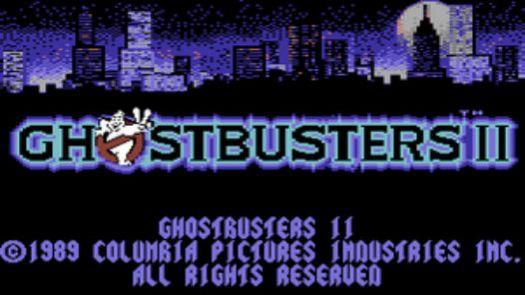 Ghostbusters 2 (E)
