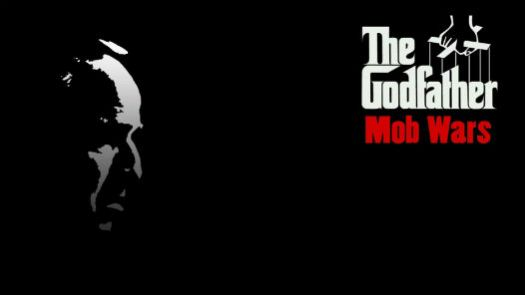 Godfather, The - Mob Wars (Asia)