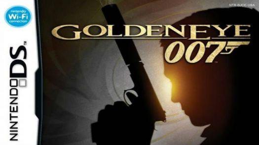 GoldenEye 007 (Trimmed 500 Mbit)(Intro)