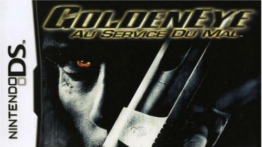 GoldenEye - Au Service Du Mal (F)