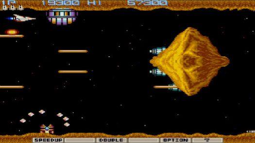 Gradius (1987)(Sharp - SPS)