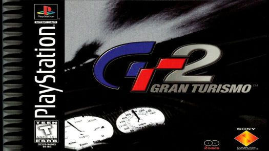 Gran Turismo 2 - Simulation Mode [SCUS-94488]