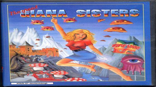 Great_giana_sisters