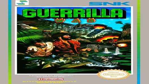 Guerrilla War