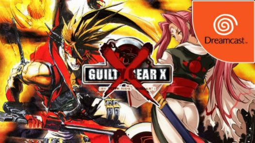 Guilty Gear X By Your Side (J)