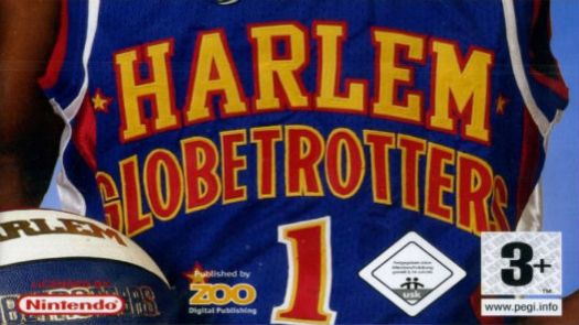 Harlem Globetrotters - World Tour