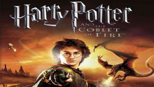 Harry Potter and the Goblet of Fire (Korea)