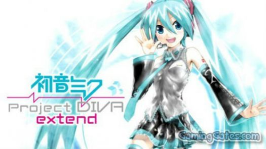 Hatsune Miku - Project Diva (Japan) (v1.01)