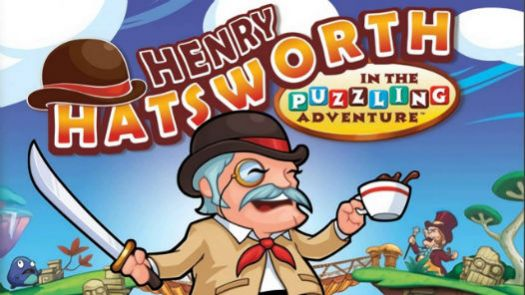 Henry Hatsworth in the Puzzling Adventure (EU)(M5)(XenoPhobia)