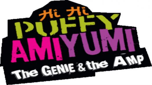 Hi Hi Puffy Ami Yumi - The Genie & the Amp (Legacy)
