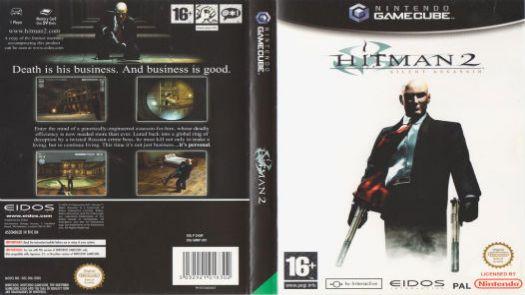 Hitman 2 - Silent Assassin (France)