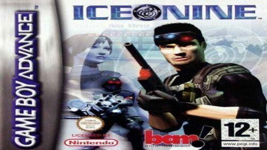 Ice Nine (EU)