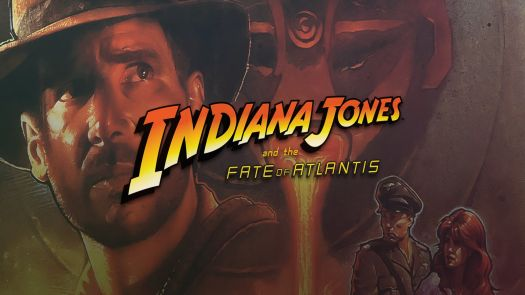Indiana Jones and the Fate of Atlantis