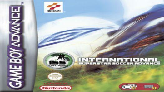 International Superstar Soccer Advance (EU)