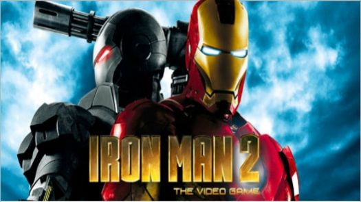 Iron Man 2 - The Video Game