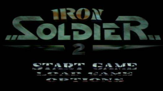 Iron Soldier 2