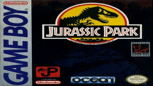 Jurassic Park - Lost World, The