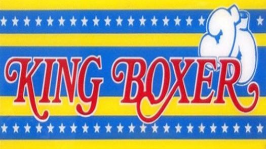 King of Boxer