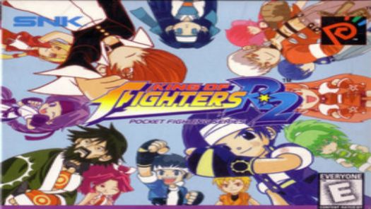 King of Fighters, The - Battle De Paradise