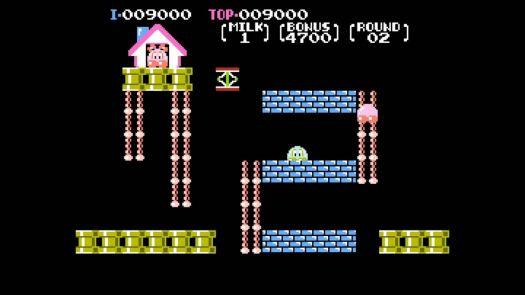 Kirby's Nuts (Nuts & Milk Hack)