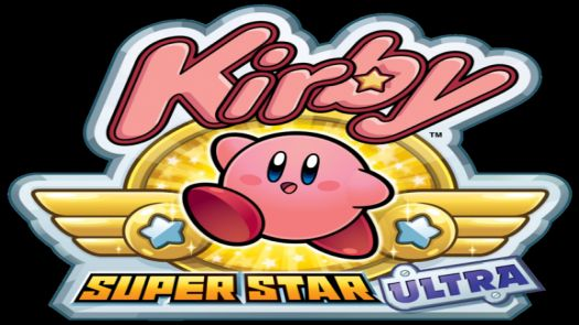 Kirby Super Star Ultra (EU)