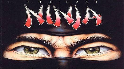 Last Ninja, The (E)