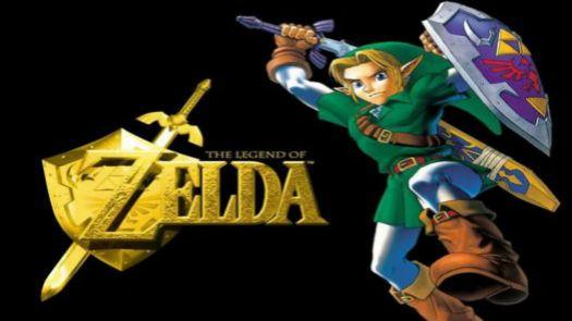 Legend Of Zelda, The (Zelda 'Editable' Hack)