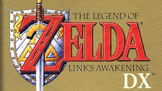Legend Of Zelda, The - Link's Awakening DX (V1.2)