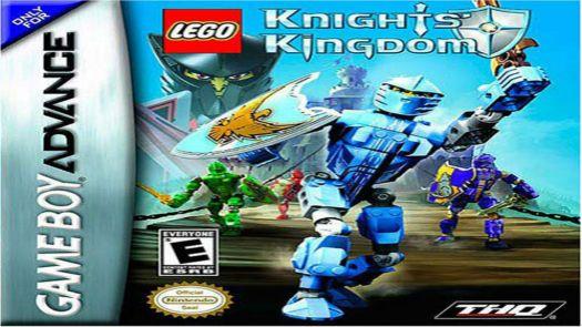 Lego Knights' Kingdom (EU)