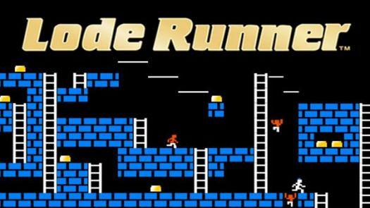 Lode Runner (1983)(broderbund)[cr]