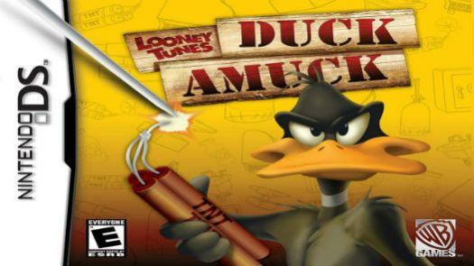 Looney Tunes - Duck Amuck (E)(EXiMiUS)