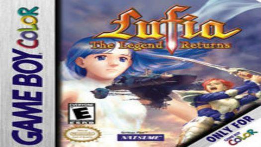 Lufia - The Legend Returns (EU)