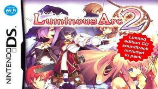 Luminous Arc 2 (EU)(GoRoNu)