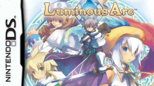 Luminous Arc (E)