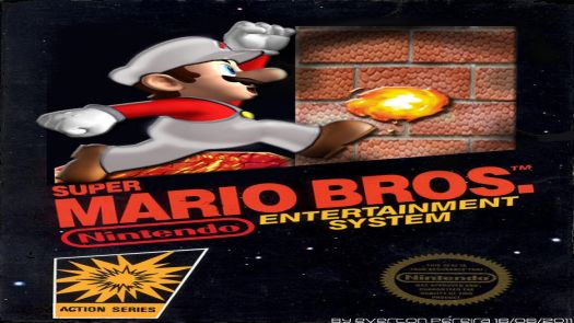 Mario 7-in-1 (Mapper 04)