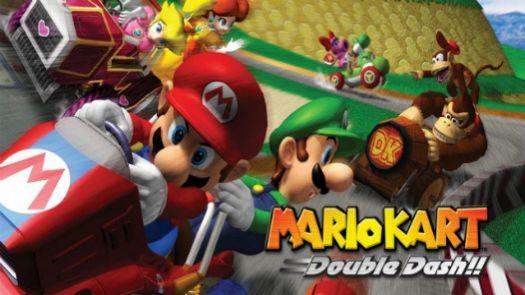 Mario Kart Double Dash (E)