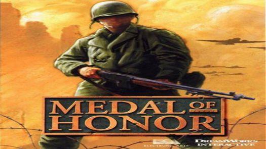 Medal Of Honor [SLUS-00974]
