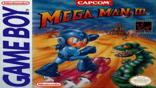 Mega Man III (EU)