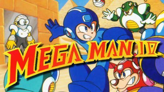Megaman IV