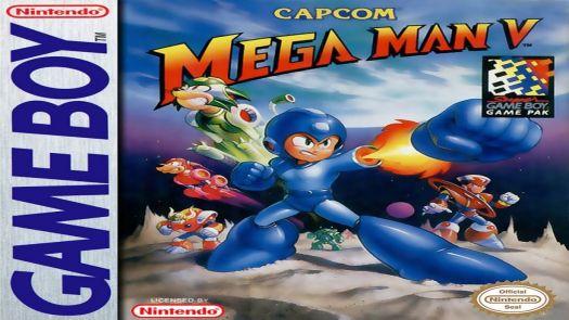 MegaMan V