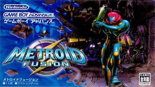 Metroid - Fusion (Polla) (J)