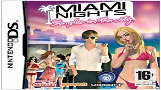 Miami Nights - Singles In The City (E)