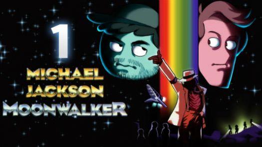 Michael Jackson's Moonwalker (bootleg)