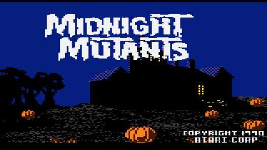 Midnight Mutants