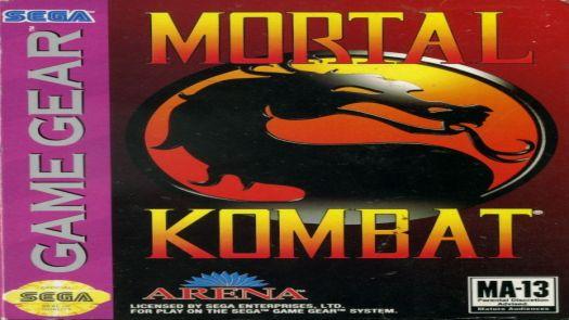 Mortal Kombat [b1]