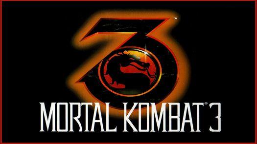 Mortal Kombat 3 R20