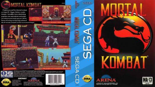 Mortal Kombat (U)
